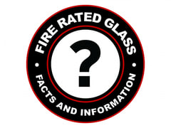 Fire-Rated Glass Logo