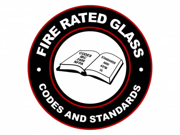 Fire Rated Glass Logo